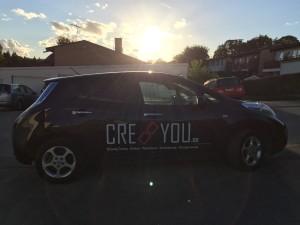 CRE8YOU- bilen